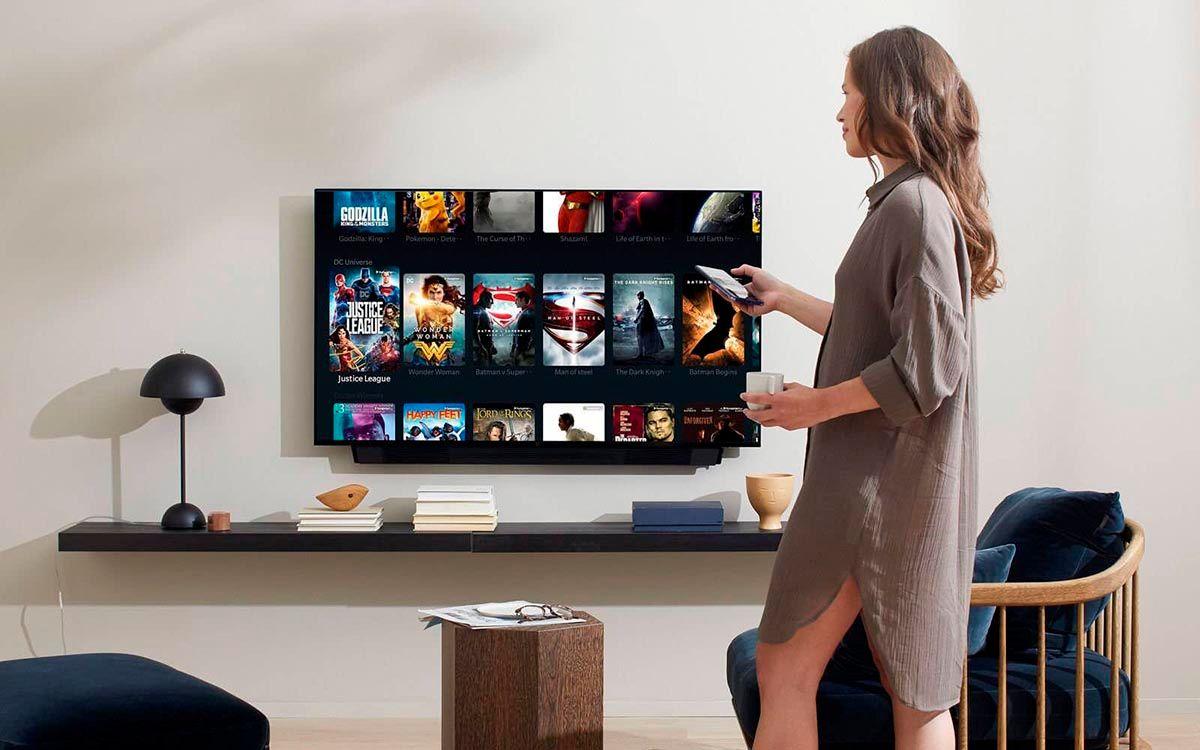 Configuraciones para mejorar calidad de imagen TCL Android TV