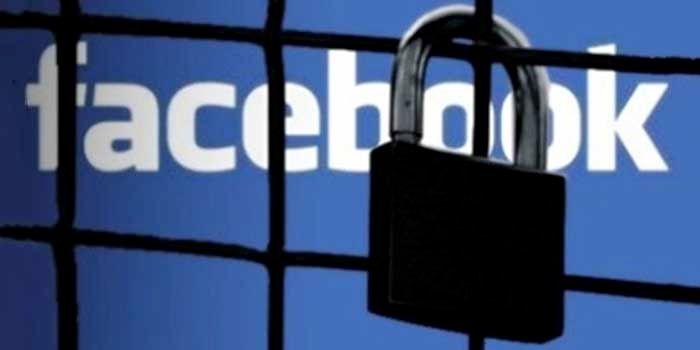 Configurar privacidad Facebook