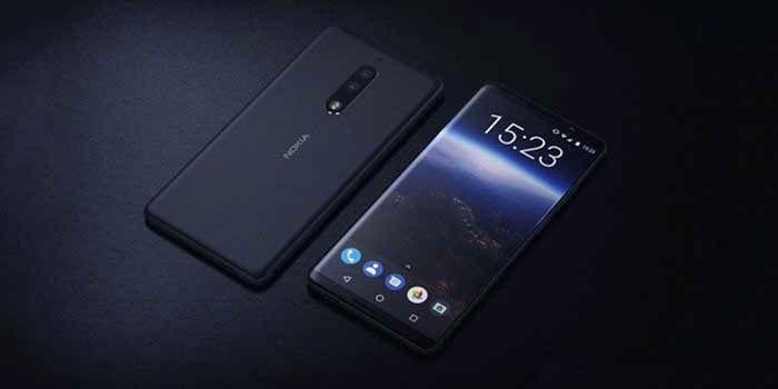 Confirmado Nokia 9