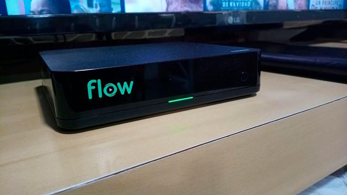 Conseguir Paramount Plus desde el codificador de Flow