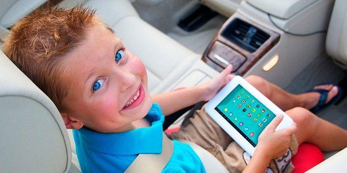Conseguir mejores juegos para niños en Android