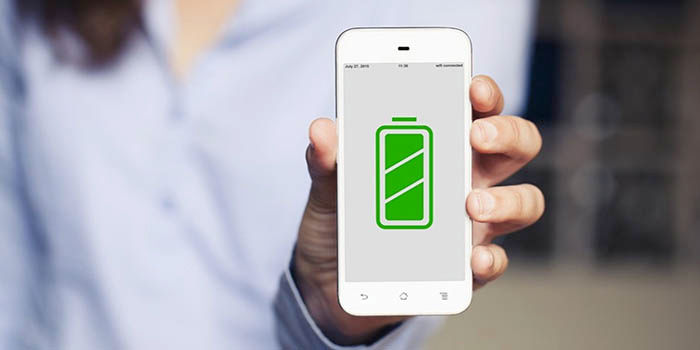 Consejos para cargar batería