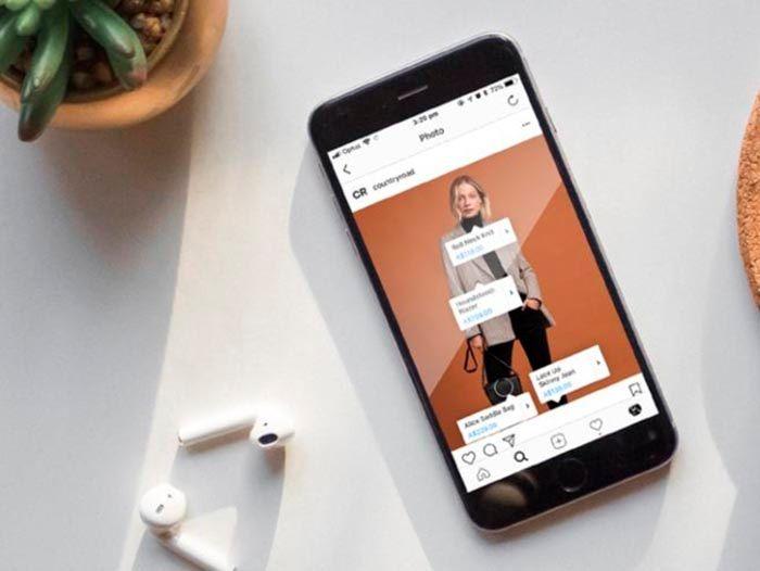Consejos comprar en Instagram