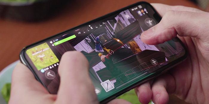 Consejos para mejorar en Fortnite Mobile