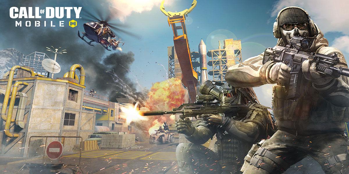 Consejos para mejorar tu puntería en Call Of Duty Mobile