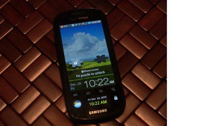 Continuum de Samsung