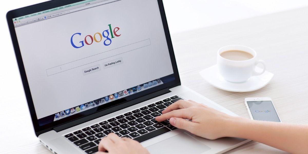 Contraseñas de Google