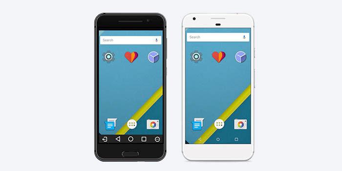 Controlar Android desde iOS