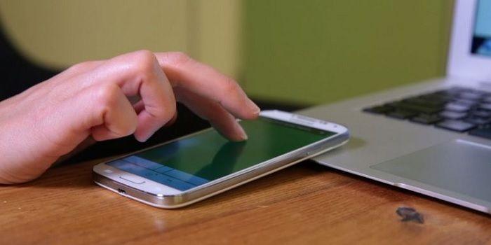 Convertir Android en mouse