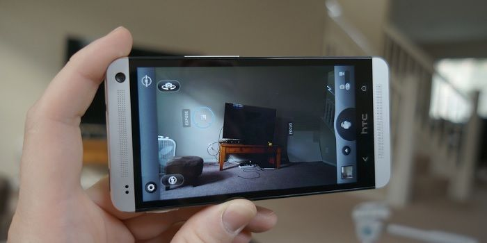 Convertir Android en webcam