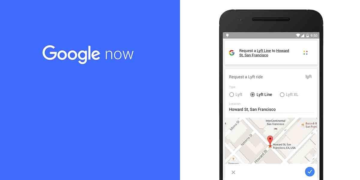 Convertir Google Discover en Google Now