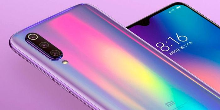 Conviene comprar Xiaomi Mi 9 antes que Redmi K20 y K20 Pro