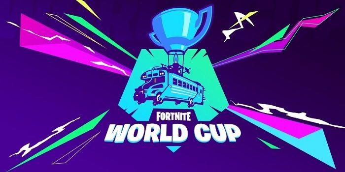 Copa del mundo de Fortnite destacada