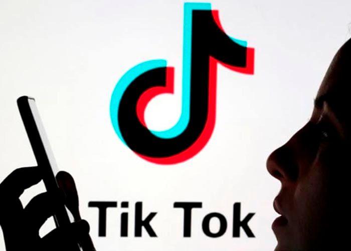 Copia de seguridad TikTok
