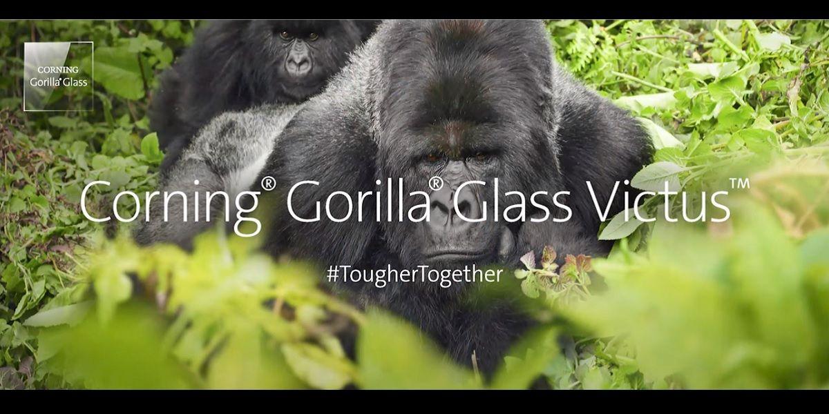 Corning Gorilla Glass 7 soporta caidas de 2 metros