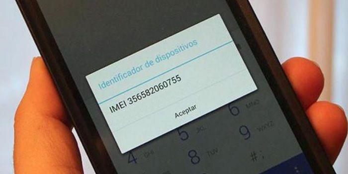Cosas a tener en cuenta para bloquear el IMEI de un móvil