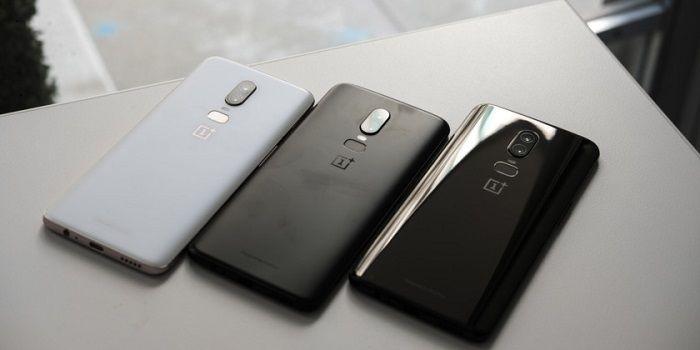 Cosas por ver OnePlus 6T