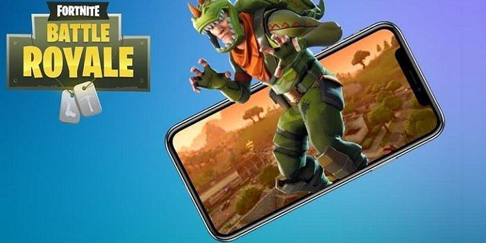 Cosas que no debes hacer para jugar Fortnite en Android