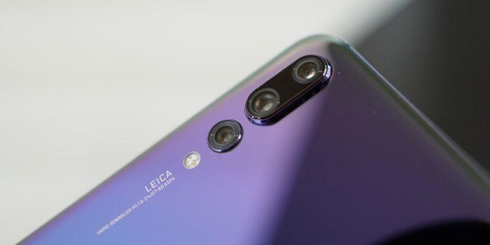 Cosas que puede hacer un móvil con triple cámara trasera