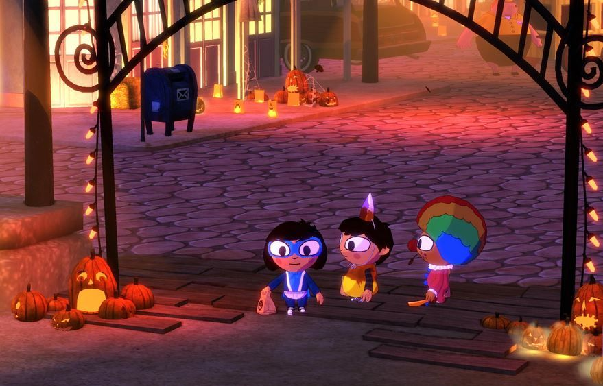 Costume Quest para Android