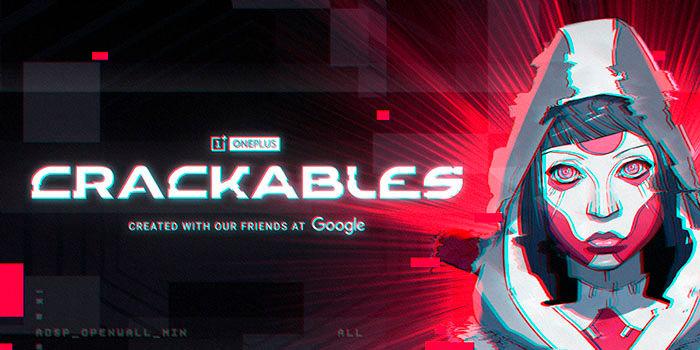 Crackables OnePlus