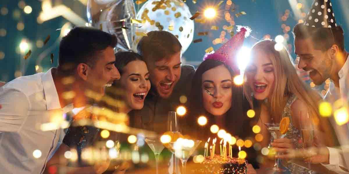 Crea en tu móvil la Felicitación de Cumpleaños más original