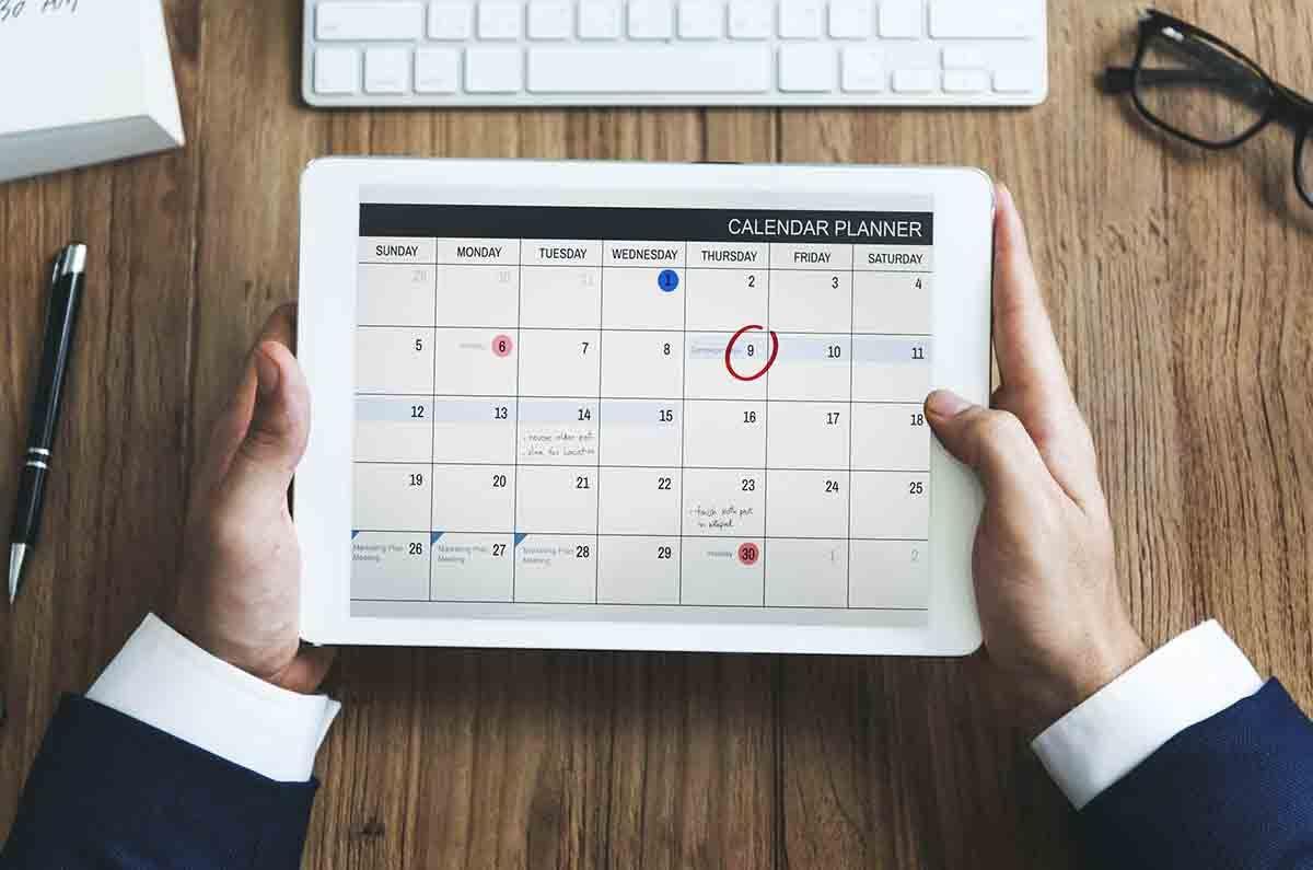 Crea tu lista de pendientes con Alexa y Google Calendar