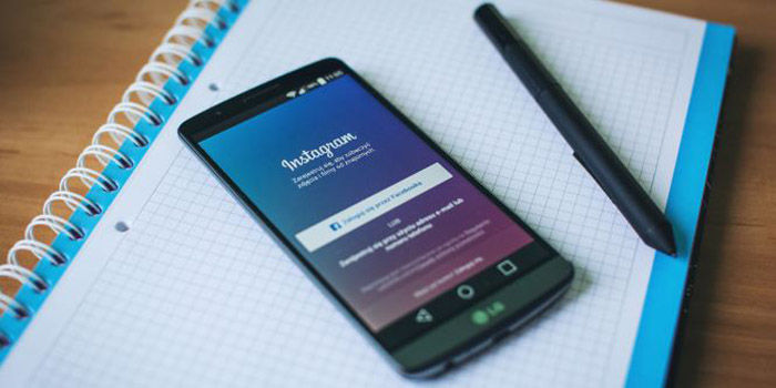Crear copia seguridad instagram