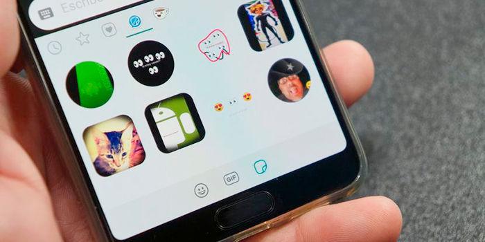 Crear stickers de calidad para WhatsApp