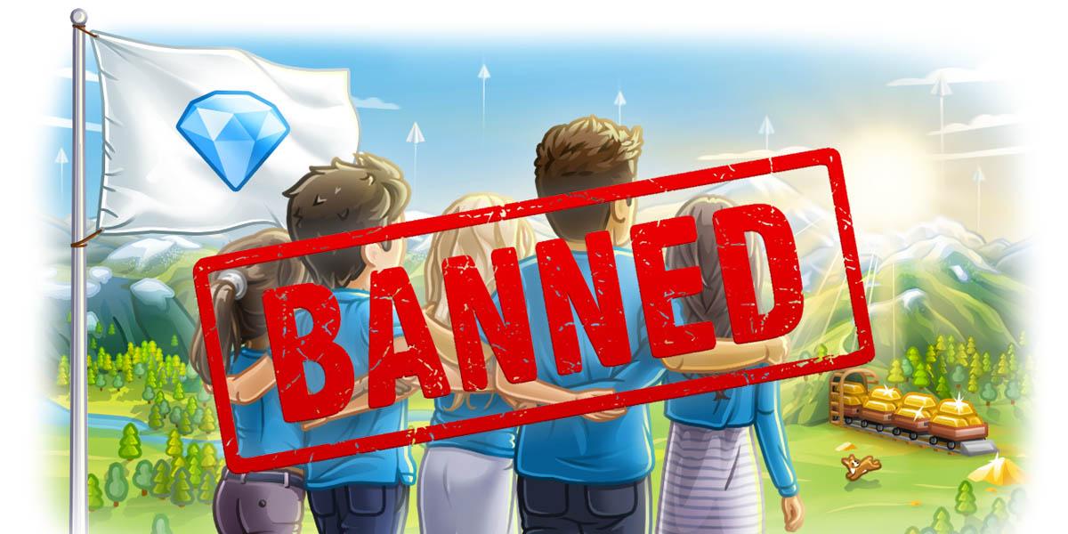 Criptomoneda telegram cancelada