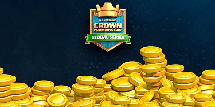 Crown Championship Clash Royale