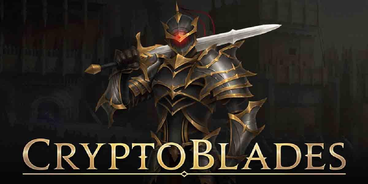 CryptoBlades juego ganar criptomonedas