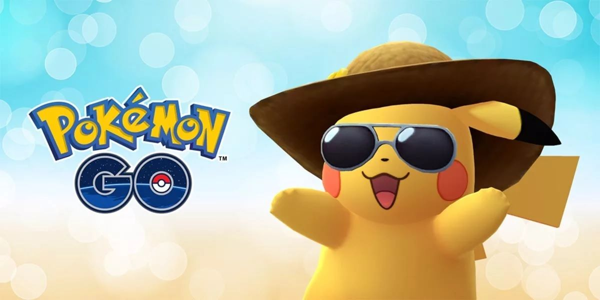 Cuales eventos de Pokemon GO estaran disponibles en julio de 2020