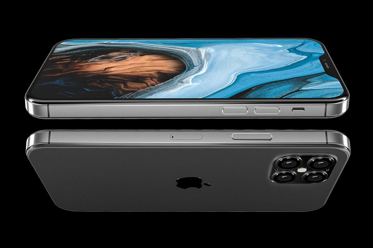 Cuales seran los modelos del iPhone 5G y cuando se serán lanzados