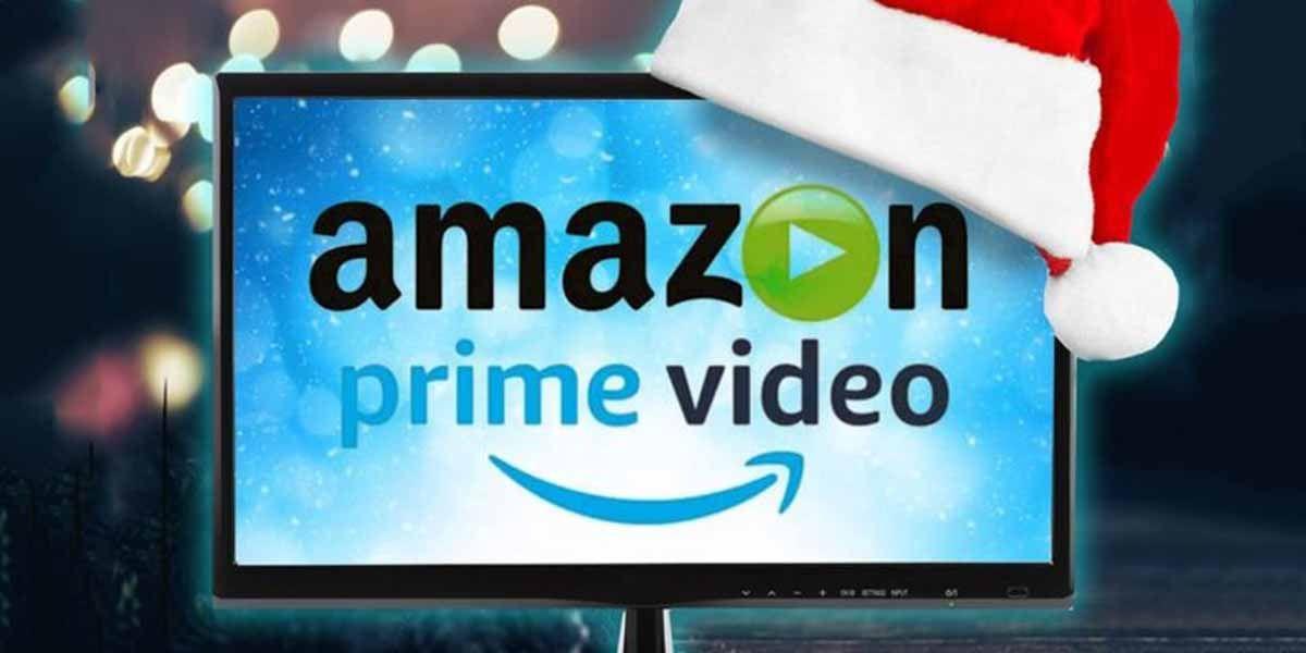 Cuáles son las películas navideñas que te ofrece Prime Video para esta Nochebuena