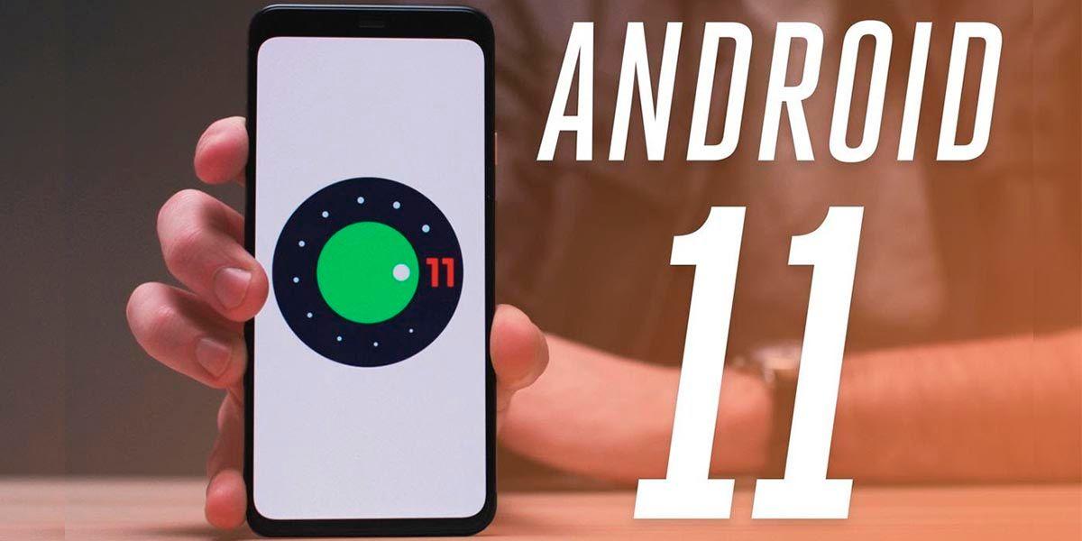 Cuando se actualizara tu Nokia a Android 11