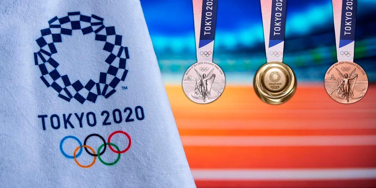 Cuantas medallas gano tu pais en las Olimpiadas