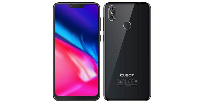 Cubot P20 oferta 2019