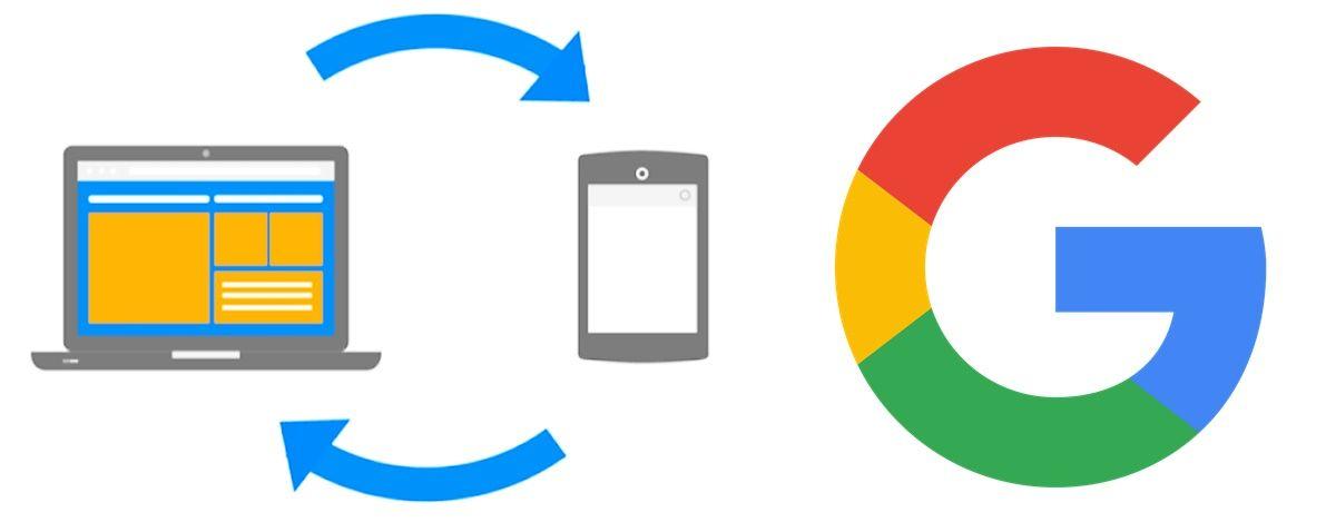Cuenta de Google sincronizar pc movil