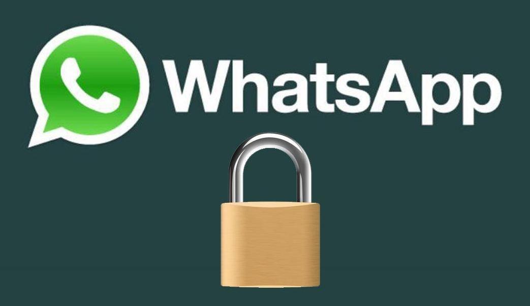 Cuenta de WhatsApp bloqueada