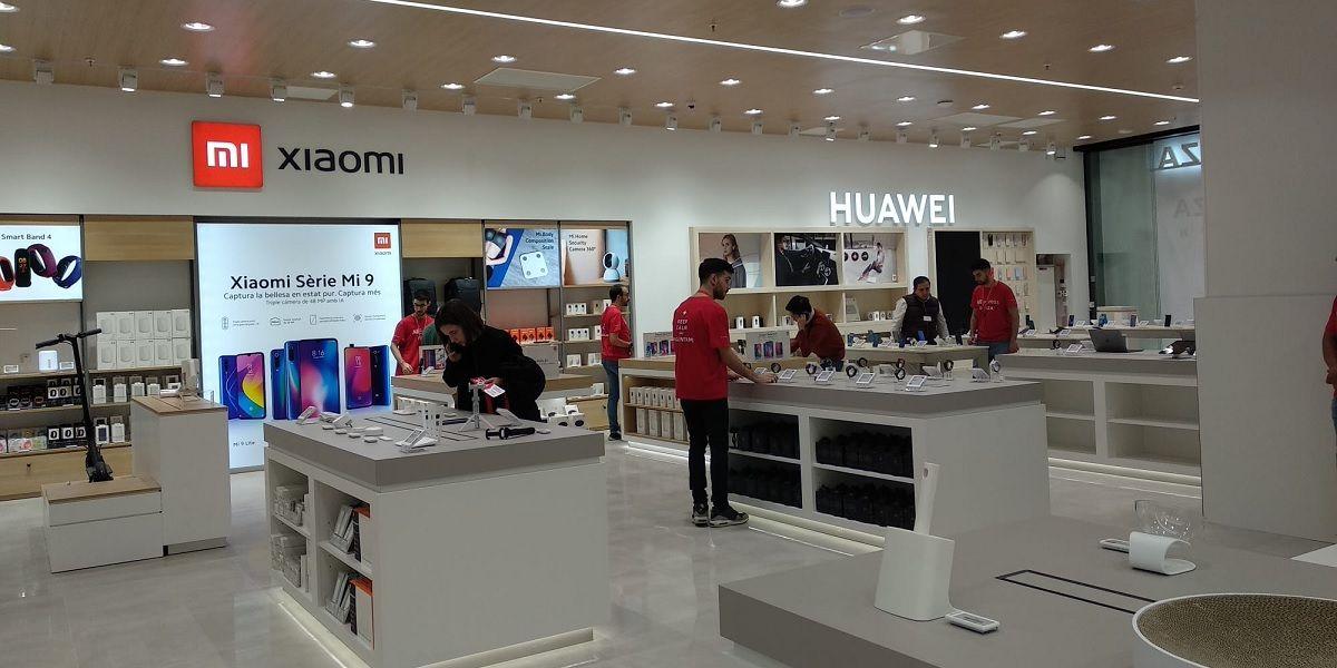 Cuidado AliExpress esta vendiendo muchos Huawei y Samsung falsos