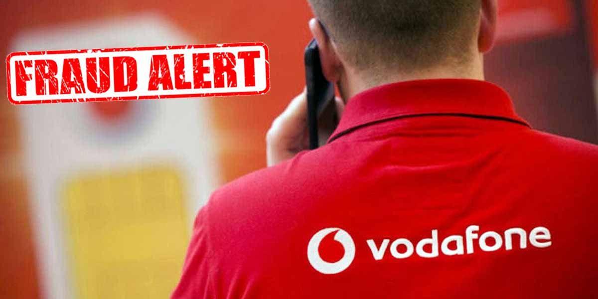 Cuidado con el timo de la doble llamada de Vodafone