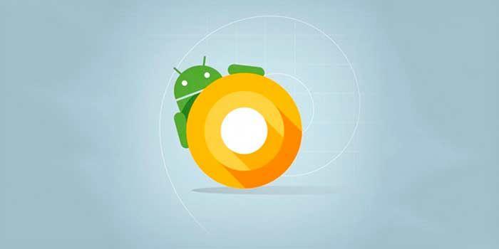 Cuota Android O