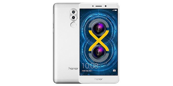 Cupon Honor 6x