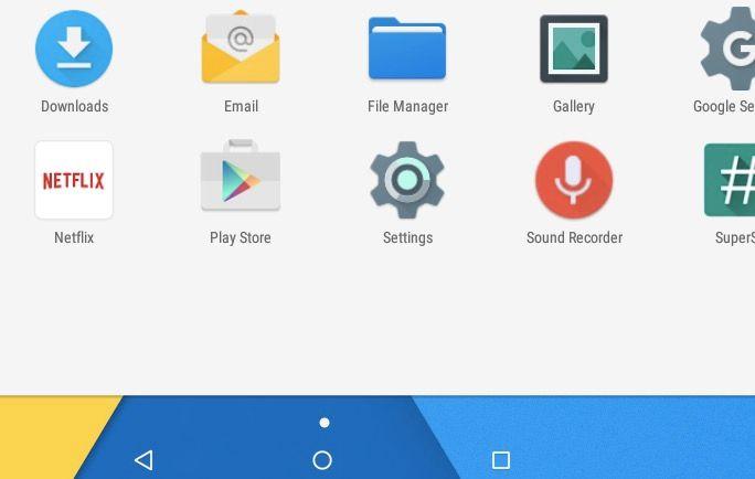 CyanogenMod 12.1 para Fire Tablet