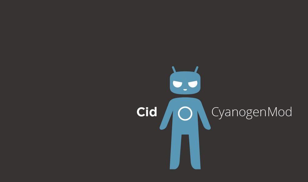 CyanogenMod 12.1 para Moto G 2015