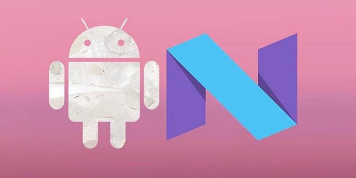 CyanogenMod 14 Android N