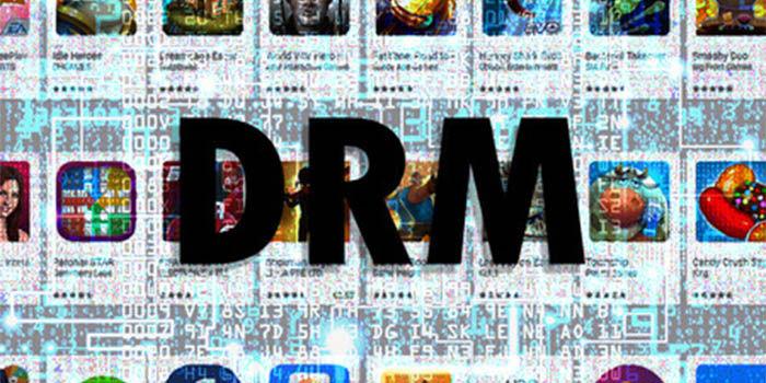 DRM en Google Play