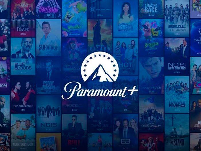 Dar de baja Paramount Plus Cablevision Flow