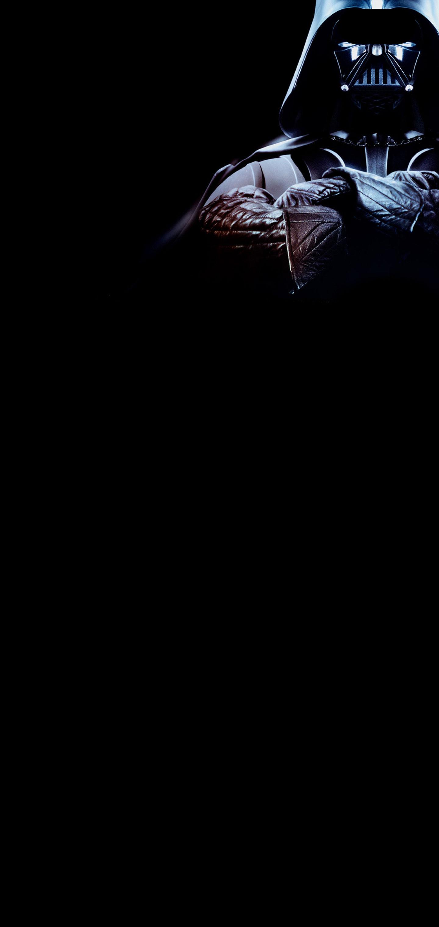 Darth Vader fondo de pantalla Galaxy S10+